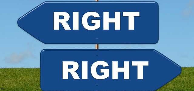 Der paradox of choice